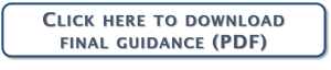 Download PDF doc of SEVP Final guidance on Conditional Admission